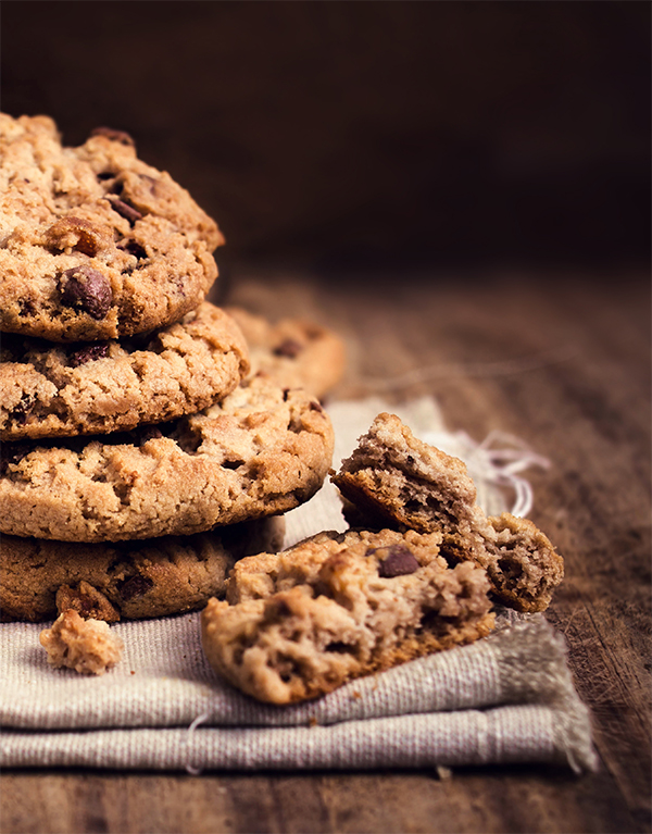 cookies low carb