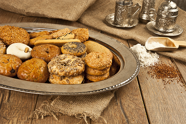 biscoito low carb